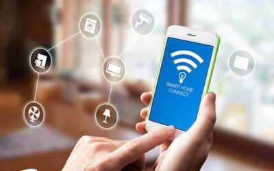 AUTOMATION INFO: SMART HOMES DUMB ON SECURITY
