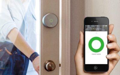 HOW TO MAKE A DIY SMARTPHONE DOOR LOCK